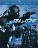 G.I. Joe: The Rise of Cobra [2 Discs] [Includes Digital Copy] [Blu-ray]