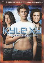 Kyle Xy: the Complete Third and Final Season