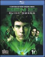 Ben 10: Alien Swarm [Blu-ray]