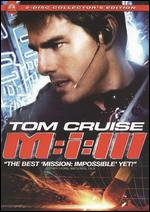 Mission: Impossible III [Special Collector's Edition] [2 Discs] - J.J. Abrams