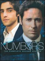 Numb3rs: Season 02 -