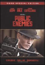 Public Enemies [Special Edition] [2 Discs] [Includes Digital Copy]