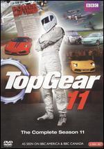 Top Gear: Series 11