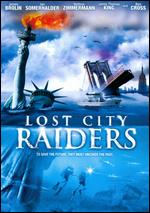 Lost City Raiders - Jean de Segonzac