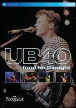 Rockpalast: UB40 - Food for Thought