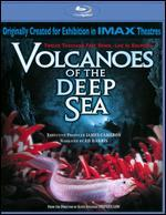Volcanos of the Deep Sea [Blu-ray]