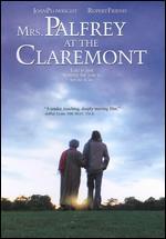 Mrs. Palfrey at the Claremont - Dan Ireland