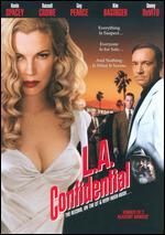 L.A. Confidential - Curtis Hanson