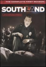 Southland: The Complete First Season [2 Discs]