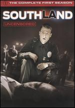 Southland: The Complete First Season [2 Discs] -