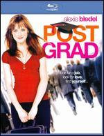 Post Grad [2 Discs] [Includes Digital Copy] [Blu-ray]