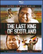 The Last King of Scotland [Blu-ray]