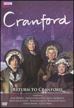 Return to Cranford: Part 1