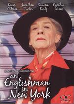 An Englishman in New York - Richard Laxton