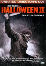 Halloween II [Unrated] - Rob Zombie