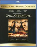 Gangs of New York (Remastered) [Blu-Ray]