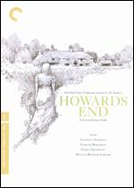 Howards End [Criterion Collection] [2 Discs] - James Ivory