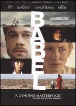Babel - Alejandro Gonz�lez I��rritu