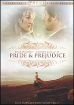 Pride & Prejudice [Dvd] [2005] [Region 1] [Us Import] [Ntsc]