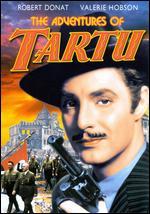 The Adventures of Tartu - Harold S. Bucquet