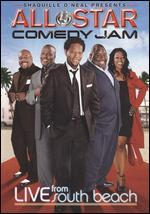 Shaquille O'Neal Presents: All Star Comedy Jam-Live From South Beach [Dvd]