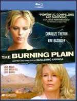 The Burning Plain [Blu-ray]