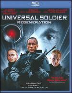 Universal Soldier: Regeneration [Blu-ray]