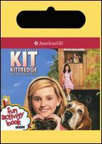 Kit Kittredge: An American Girl [With Book]