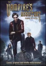 Cirque du Freak: The Vampire's Assistant - Paul Weitz