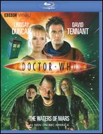 Doctor Who: The Waters of Mars [Blu-ray] -