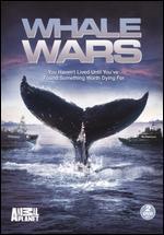 Whale Wars: Season 01