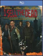 I Sell the Dead [Blu-ray] - Glenn McQuaid