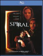 Spiral [Blu-ray] - Adam Green; Joel David Moore
