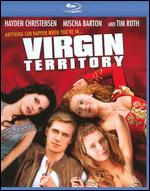 Virgin Territory [Blu-ray] - David Leland