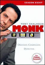 Monk: Season Eight [4 Discs]