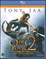 Ong Bak 2: The Beginning [Collector's Edition] [Blu-ray]