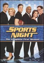 Sports Night: Season 1