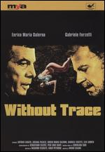 Without Trace - Mario Caiano