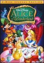 Alice in Wonderland [Un-Anniversary Special Edition] [2 Discs] - Clyde Geronimi; Hamilton Luske; Wilfred Jackson
