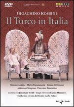 Il Turco in Italia (Teatro Carlo Felice)