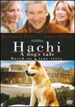 Hachi: A Dog's Tale - Lasse Hallstr�m