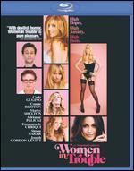 Women in Trouble [Blu-ray] - Sebastian Gutierrez