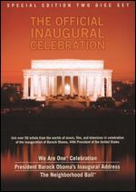 The Official Inaugural Celebration - Don Mischer; Glenn Weiss