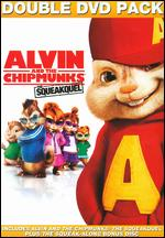 Alvin and the Chipmunks: The Squeakquel [2 Discs] - Betty Thomas