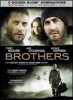 Brothers - Jim Sheridan