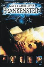 Mary Shelley's Frankenstein [P&S]