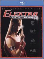 Elektra [Director's Cut] [Blu-ray]