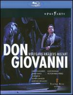 Mozart: Don Giovanni (Teatro Real, Madrid 2005) [Blu-Ray]
