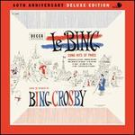 Bing: Song Hits of Paris [60th Anniversary Edition]
