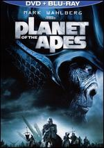 Planet of the Apes (Two-Disc Blu-Ray/Dvd Combo)